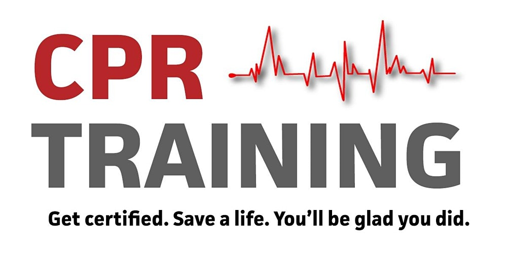 CPR & O2 Training