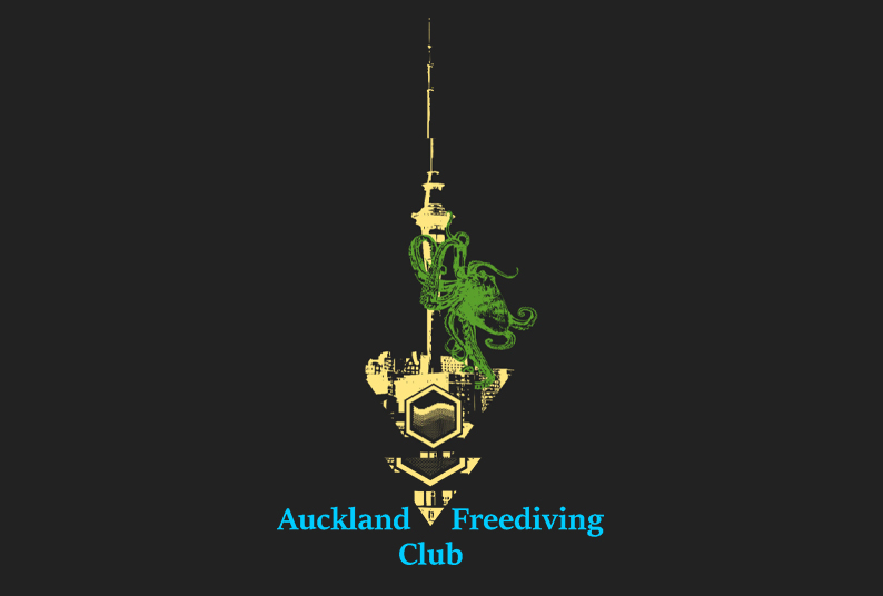 2020 Auckland Freediving Club Pool Competition