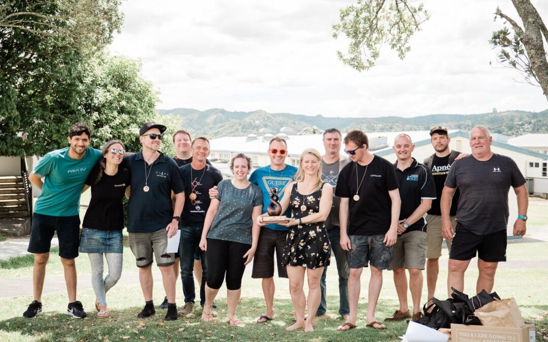 2020 Taniwha Challenge & National Pool Series Part 3, Nov 13-15 in Northland