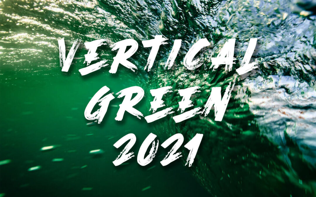Vertical Green 2021 – sign up now